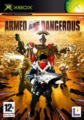 Armed & Dangerous for Xbox