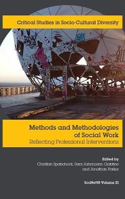 Methods and Methodologies of Social Work: Reflecting Professional Interventions image