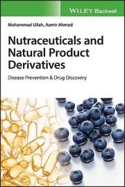 Nutraceuticals and Natural Product Derivatives image
