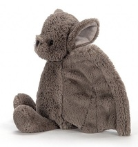 Jellycat: Bashful Bat - Medium Plush image