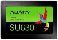 "240GB SSD ADATA SU630 Ultimate SATA 3 2.5"" 3D NAND QLC"