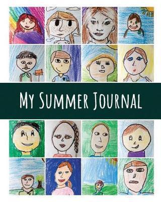My Summer Journal by Melanie Howell