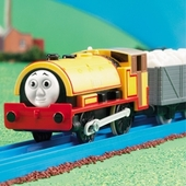 Thomas & Friends: Ben Engine