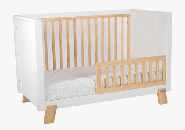 Cariboo: Stockholm Toddler Bed Convertor