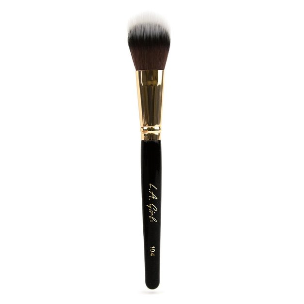 LA Girl: Pro.Brush - Domed Stippling Brush