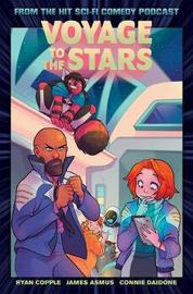 Voyage to the Stars by Ryan Copple