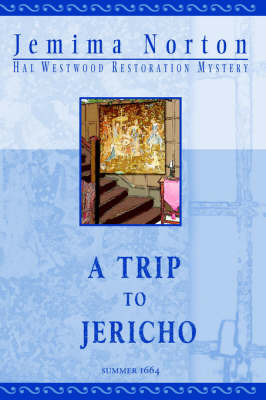 A Trip to Jericho by Jemima Norton image