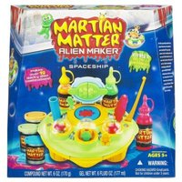 Play-doh Matian Matter Alien Maker image