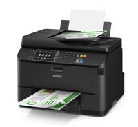 Epson WorkForce Pro WF-4630 Multifunction Inkjet Colour Printer