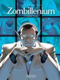 Zombillenium, Vol. 3: Control Freaks by Arthur De Pins