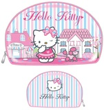 Hello Kitty: Boutique Cosmetic Purse