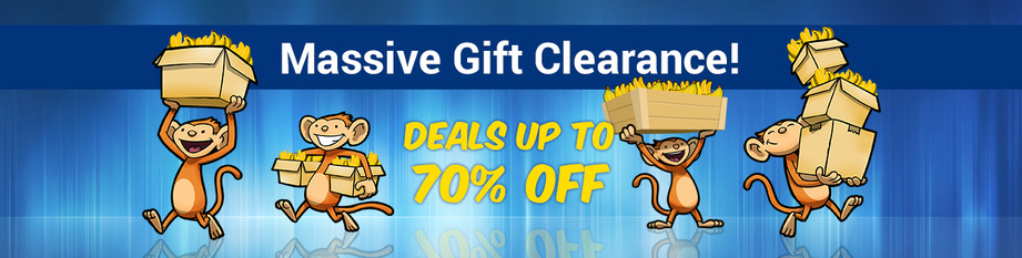 Gift Clearance