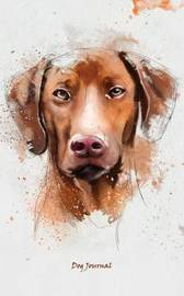 Dog Journal by The Mindful Word