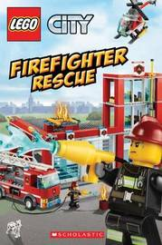 Firefighter Rescue by Try King