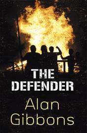 The Defender by Alan Gibbons image