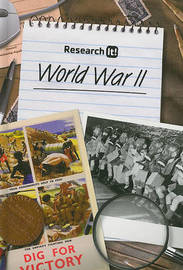 World War II by Andrew Langley image