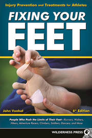 Fixing Your Feet by John Vonhof