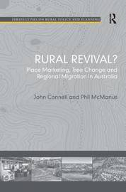 Rural Revival? by John Connell image
