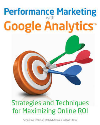 Performance Marketing with Google Analytics by Sebastian Tonkin image
