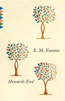Howard's End by E.M. Forster image