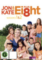Jon & Kate Plus 8 - Season 1 & 2 (2 Disc Set) on DVD