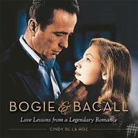 Bogie & Bacall by Cindy De La Hoz