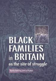 Black Families in Britain as the Site of Struggle image