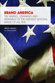Brand America by Simon Anholt image