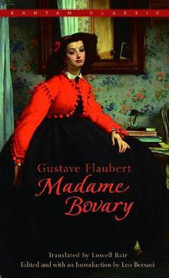 Madame Bovary by Gustave Flaubert image