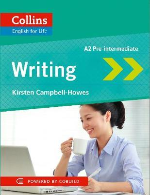 Writing by Kirsten Campbell-Howes