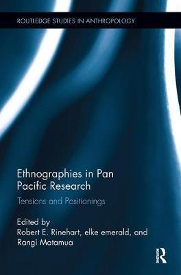 Ethnographies in Pan Pacific Research