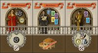 Lorenzo Magnifico: Houses of Renaissance - Expansion image
