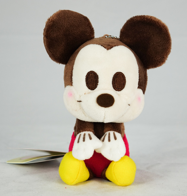 Disney Characters Plush - Mickey Mouse