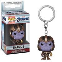 Avengers: Endgame - Thanos Pocket Pop! Keychain