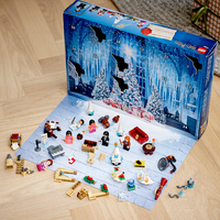 LEGO Harry Potter - 2020 Advent Calendar (75981)