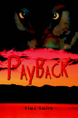 Payback by Tima Smith image