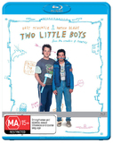 Two Little Boys on Blu-ray