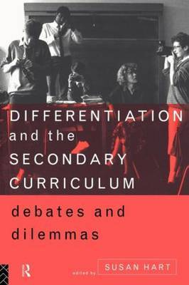 Differentiation and the Secondary Curriculum image