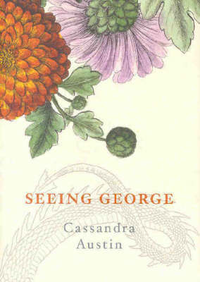 Seeing George by Cassandra Austin image