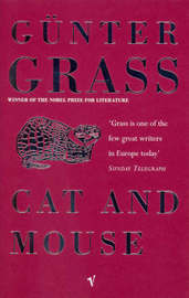 Cat And Mouse by Gunter Grass