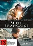 Suite Francaise DVD