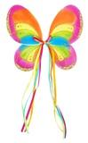 Pink Poppy: Fiesta Wings - Multi Pink