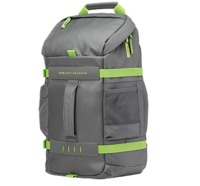 "HP 15.6"" Odyssey Backpack (Grey)"