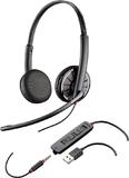 Plantronics Blackwire C325.1-M Stereo Headset (Microsoft)