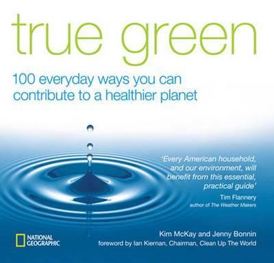True Green image