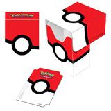 Pokemon: Pokeball Full-View Deck Box