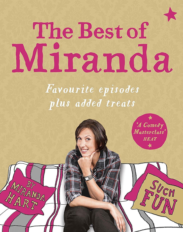 The Best of Miranda: Favourite Episodes Plus Added Treats - Such Fun! by Miranda Hart image