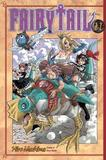 Fairy Tail 11 by Hiro Mashima