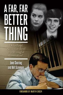 A Far, Far Better Thing by Jens Soering image