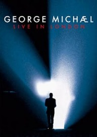 George Michael - Live in London (2 Disc Set) on DVD